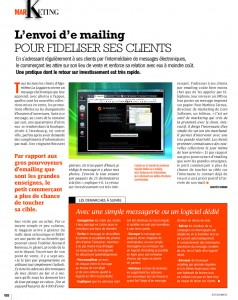 Boutique2Mode - GOTO SOFTWARE - Septembre 2009