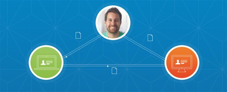 Synchroniser vos données grâce au Sarbacane Cloud