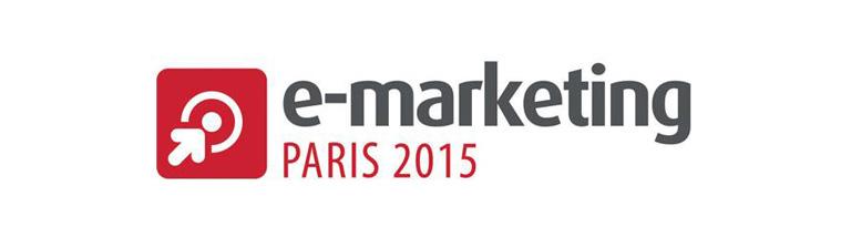 Sarbacane Software sera présent au salon E-Marketing 2015