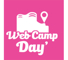 logo web camp day lyon