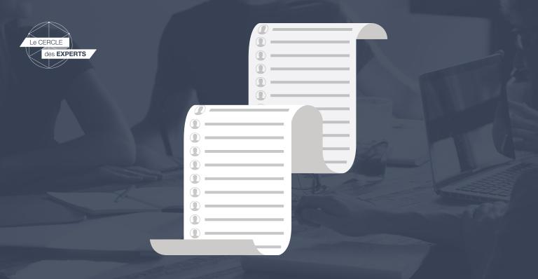 [Le Cercle des Experts] 6 conseils simples pour agrandir sa liste d'emails