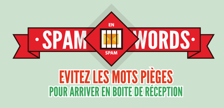 Les SpamWords