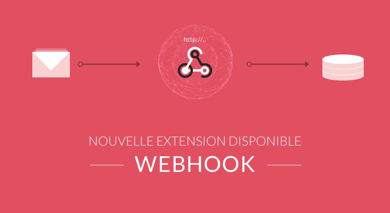 Webhook: Nouvelle Extension SarbacaneDisponible!