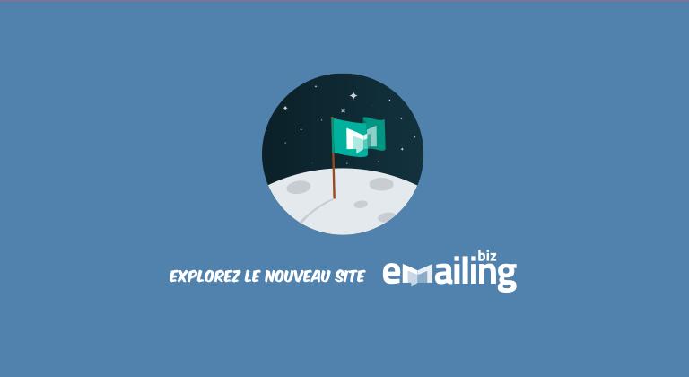 Coup de neuf pour le blog Emailing.biz !