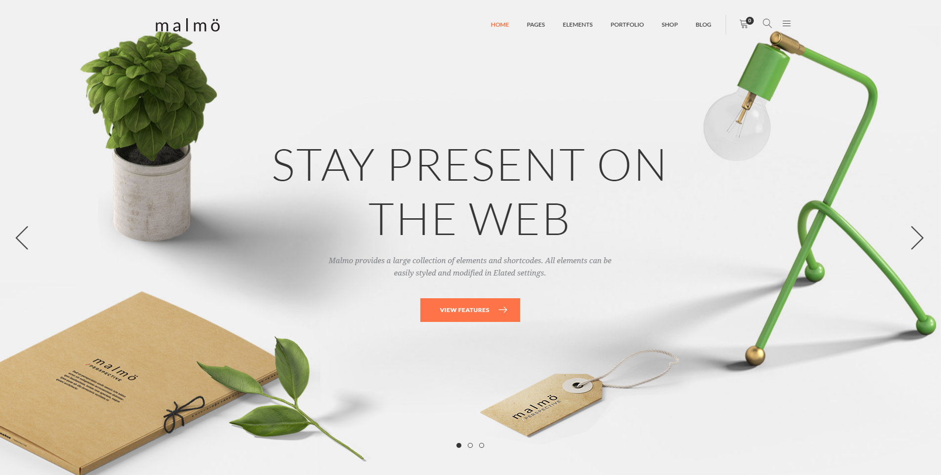 meilleur theme wordpress malmo