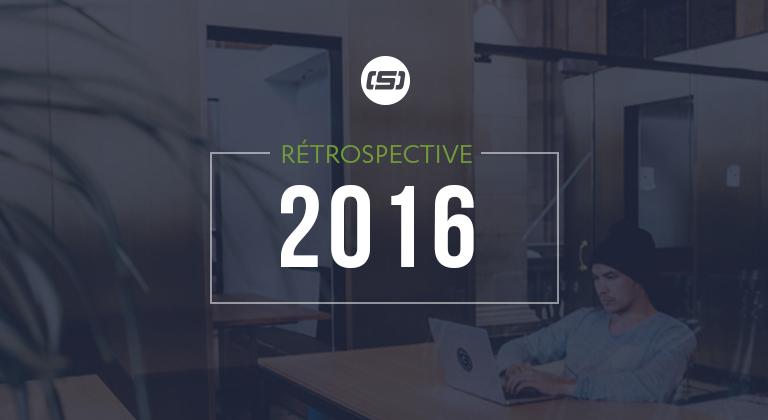 Rétrospective Sarbacane 2016: retour sur une année intense !