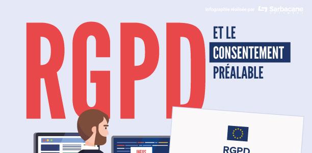 RGPD et Emailing : tout comprendre sur la nouvelle réglementation européenne sur la protection des données