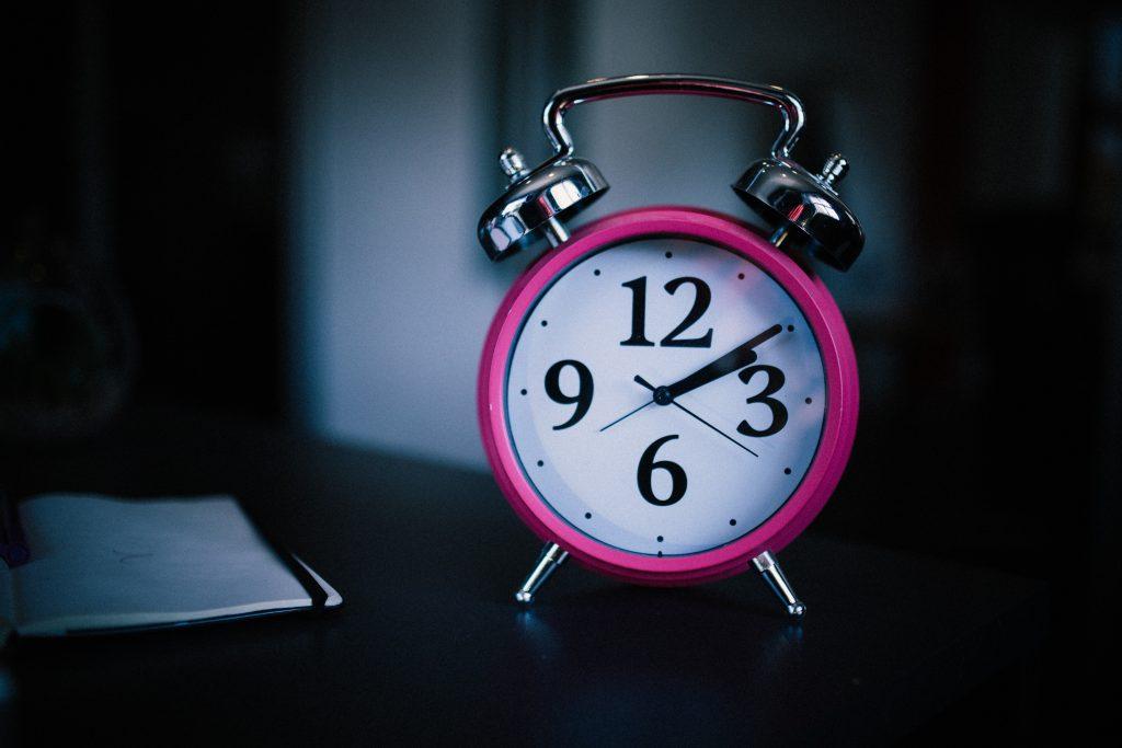 La fréquence d'envoi d'e-mail Inbound doit être cohérente avec le cycle de vente