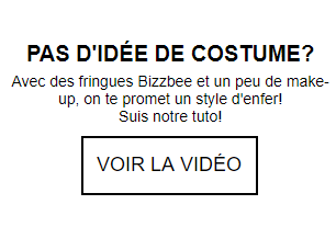 Campagne emailing Bizzbee