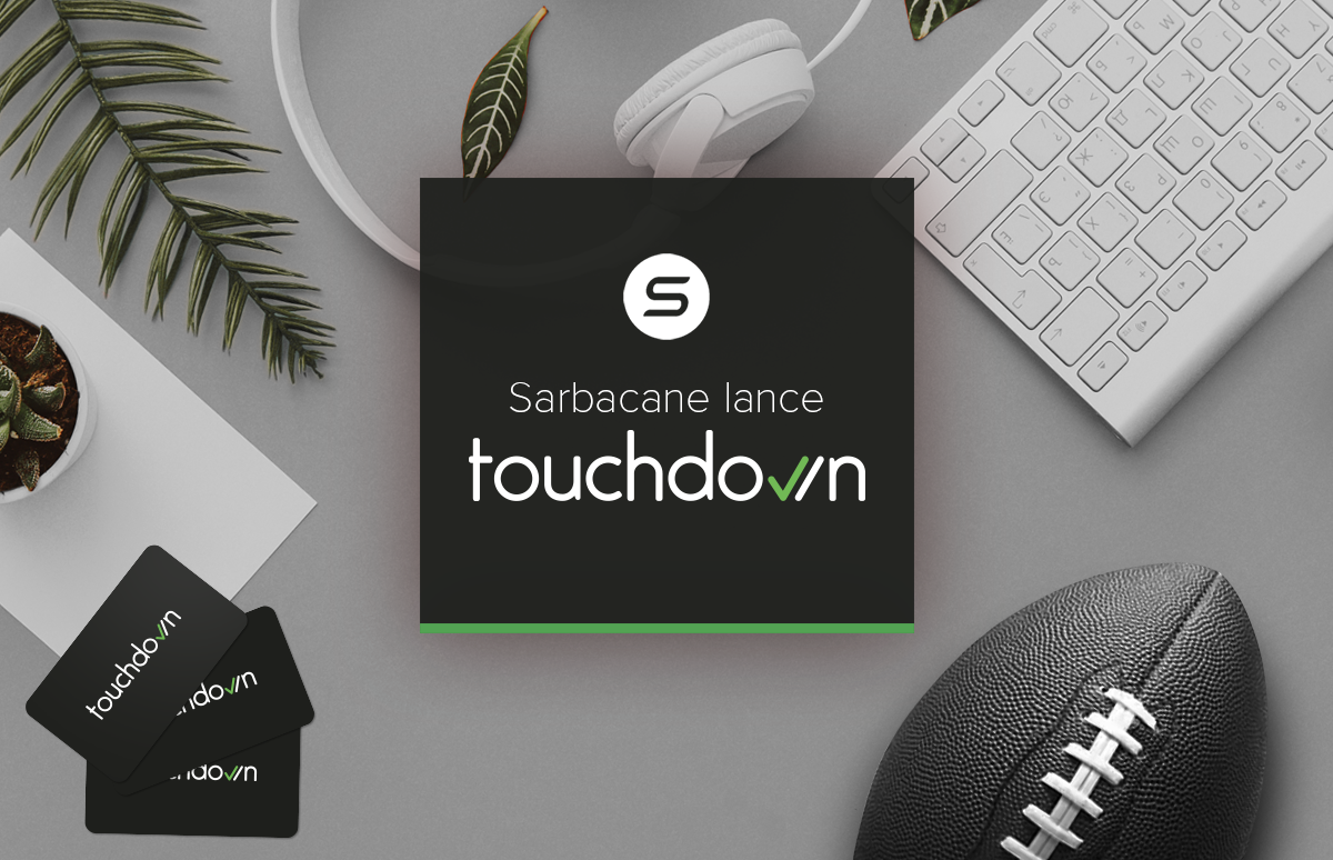Touchdown : l'email marketing, SMS marketing & automation pour Microsoft Dynamics 365