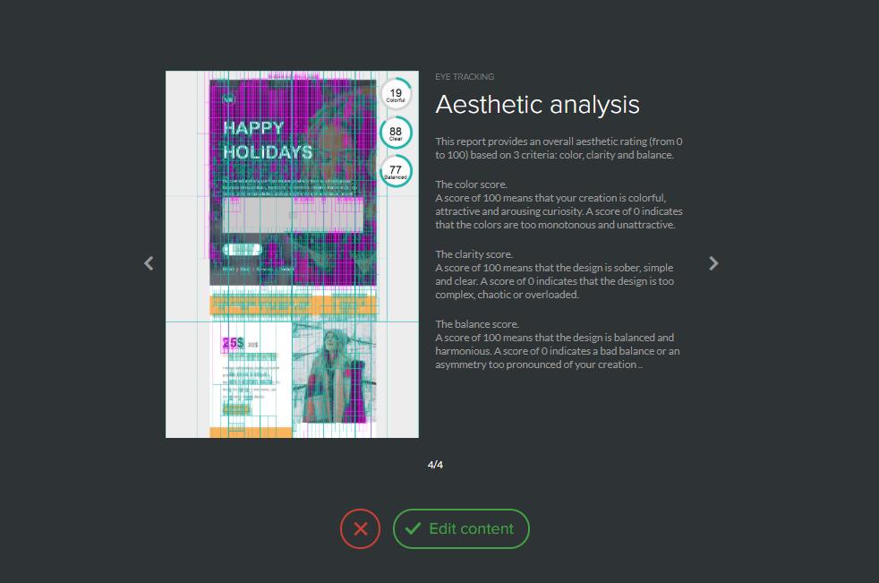 Aesthetic analysis