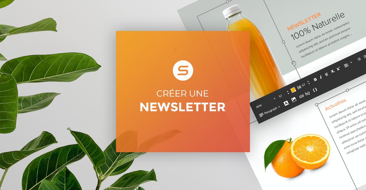 Auto-entrepreneur : créez une newsletter efficace !