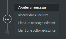 Ajouter-message