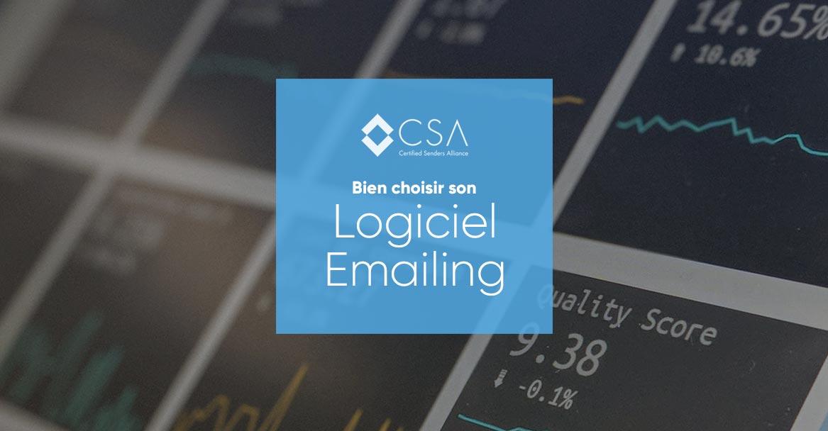 Email marketing : les conseils de la CSA pour choisir son logiciel emailing