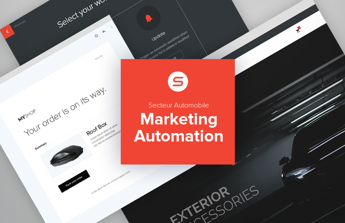 Le marketing automation, un levier de performance pour le secteur automobile