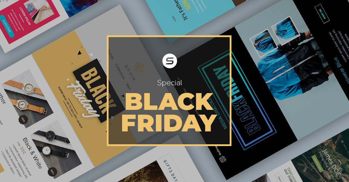 Black Friday : comment se démarquer ?