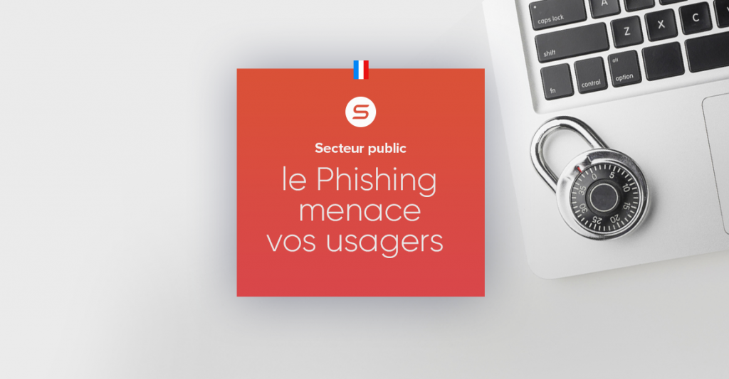 Bannière article de blog sur le phishing