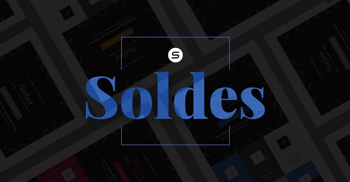 Soldes d'hiver : 8 modèles de newsletters et 5 conseils pour booster vos ventes