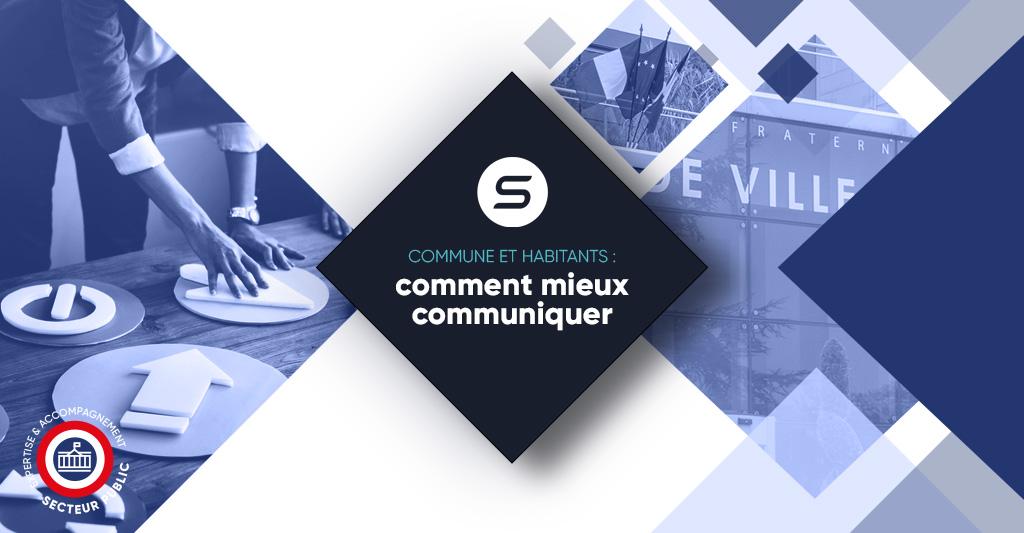 Commune et habitants : comment mieux communiquer