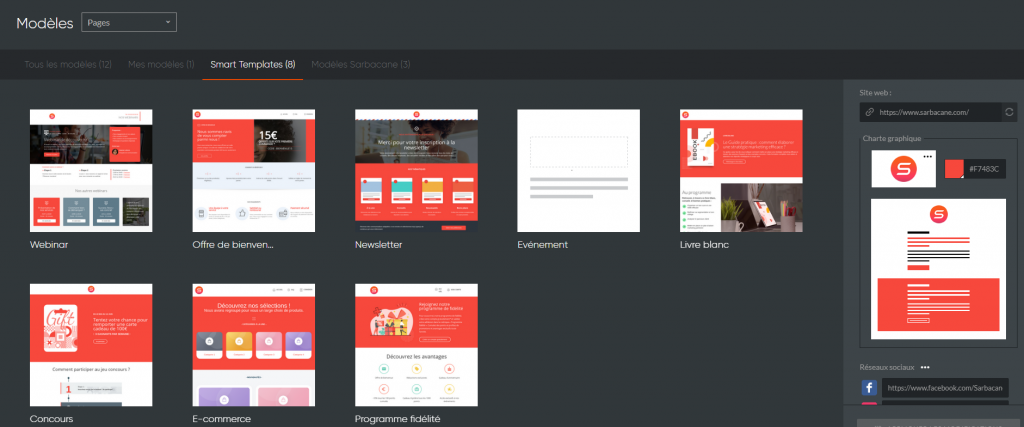 interface-smart-templates-pages-web